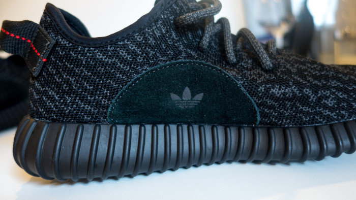 Best The 10th Version UA Yeezy 350 Boost Pirate Black for Sale