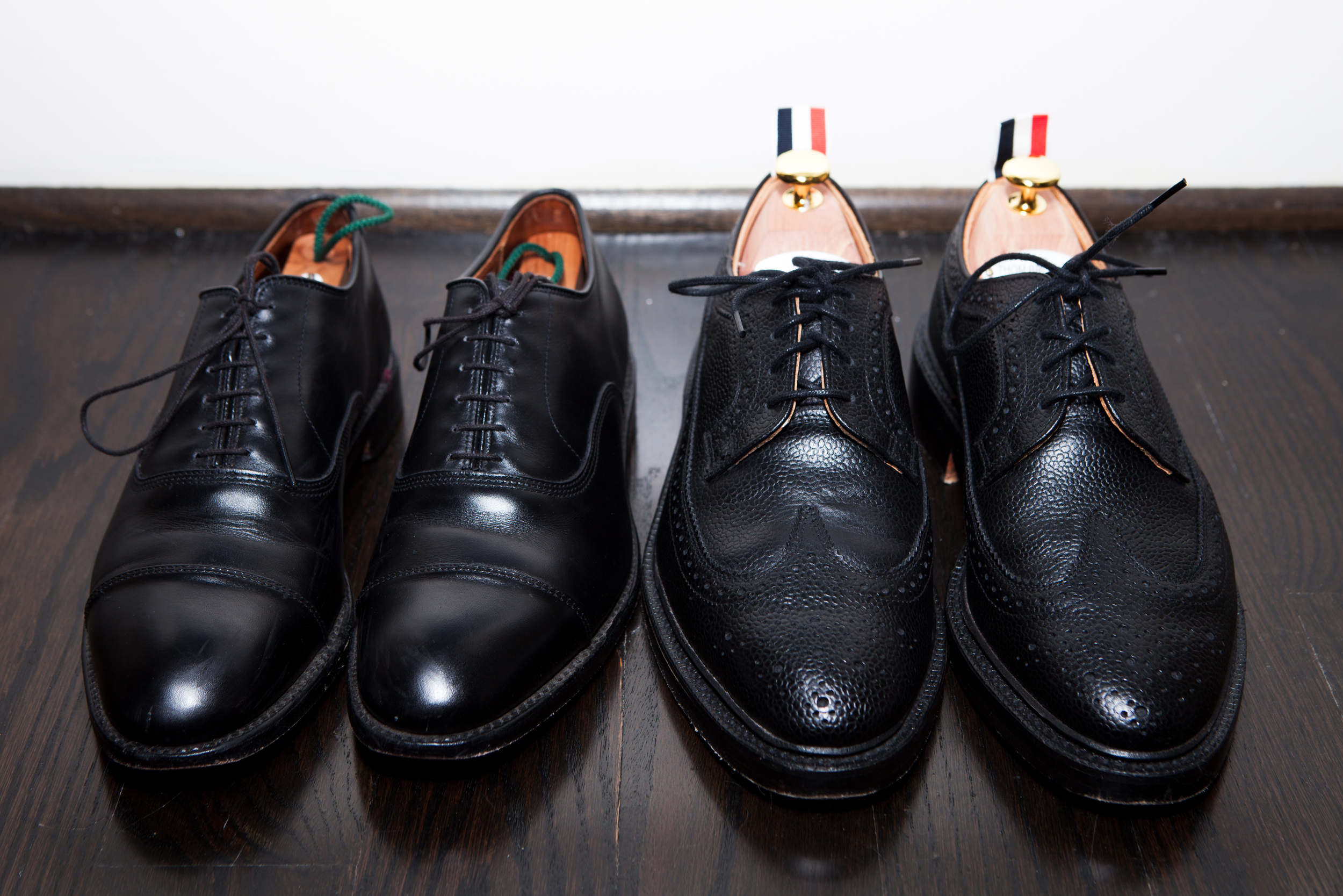 Thom Browne: The Iconic Pull Tab